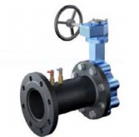 Ручные балансировочные клапаны БРОЕН Venturi FODRV без дренажа, 3941800-680009