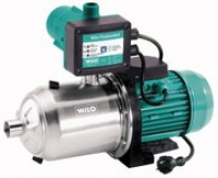 Насосы Wilo-MultiCargo FMC