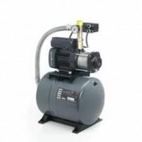 Установка повышения давления Grundfos CMB 3-55 (бак 24 литров)