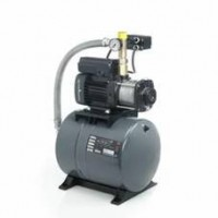 Установка повышения давления Grundfos CMB 5-37 (бак 24 литров)