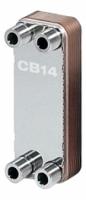 Теплообменник Alfa-Laval CB 14