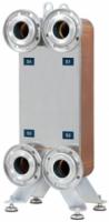 Теплообменник Alfa-Laval CB 200