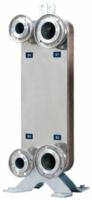 Теплообменник Alfa-Laval CB 300