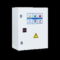 Шкафы управления насосами на 1 насос с УПП