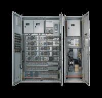Шкафы управления тепловым пунктом ШУТП