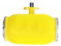 Кран шаровой Broen Ballomax КШГ серия 71.102.700
