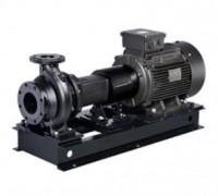 Насос консольный центробежный Grundfos NK 125-200/219 EUP A2-F-A-E-BAQE