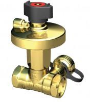 Балансировочный клапан Ballorex DP