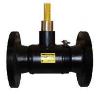 Балансировочный клапан Venturi FODRV без дренажа