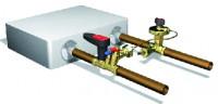 Балансировочный клапан Ballorex DP + FODRV с дренажём