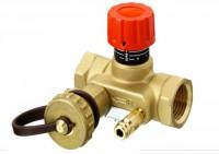 Ручной балансировочный клапан Danfoss USV-I