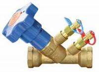Ручной балансировочный клапан ADL VIR 9505