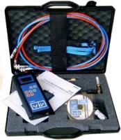 Расходомер для балансировочных клапанов ADL VIR и КБЧ