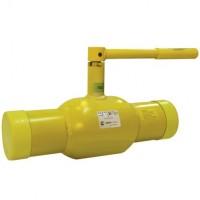 Кран газовый шаровой Серия КШГ 70.102
