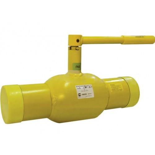 Кран шаровой газовый Broen Ballomax, с/с, КШГ серия 70.102.050