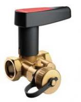 Ручные балансировочные клапаны БРОЕН Basic, 44490000-001003