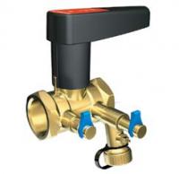 Ручные балансировочные клапаны БРОЕН V, 4651000S-001673