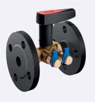Ручные балансировочные клапаны БРОЕН V, 4851500S-001673
