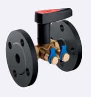 Ручные балансировочные клапаны БРОЕН V, 4551500S-001673
