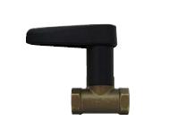 Ручные балансировочные клапаны БРОЕН Venturi DRV, 4350010S-001003