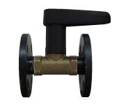 Ручные балансировочные клапаны БРОЕН Venturi DRV, 4350510L-001005