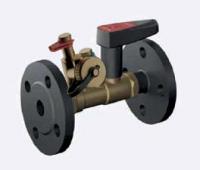 Ручные балансировочные клапаны БРОЕН Venturi FODRV, 4355500H-001005